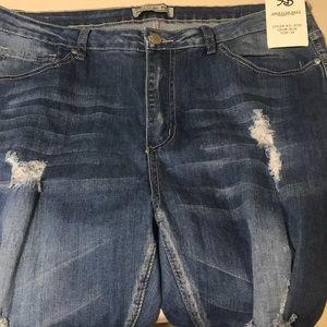 American Bazi 2X Jeans